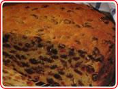 Sultana Cake Recipe
