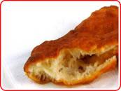 Floaters Fried Maori Bread Recipie