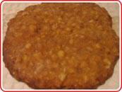 Tararua Biscuits Recipe