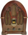 Cathedral Mantle Radio